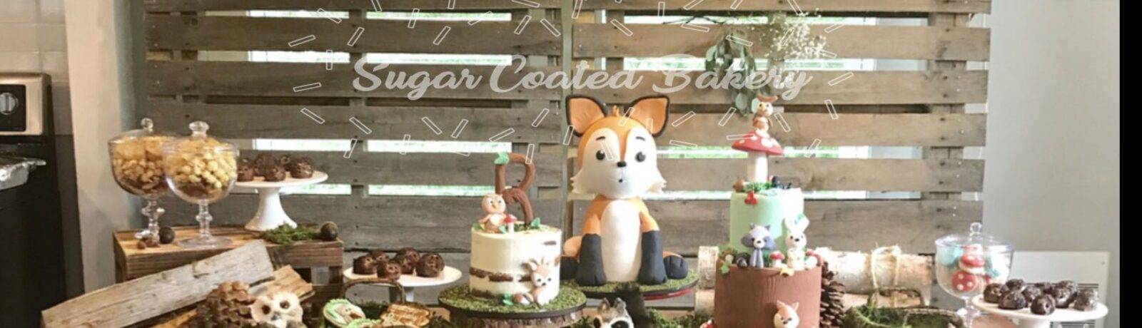 Woodland_Critter_Baby_Shower_Table